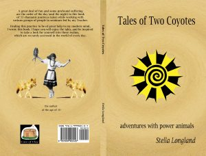 cover of Tales of Two Coyotes